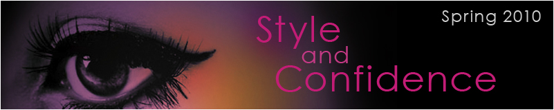 Style and Confidence